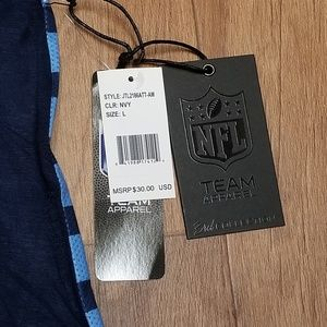 NFL Tops - NWT NFL Tennessee Titans Tank Top